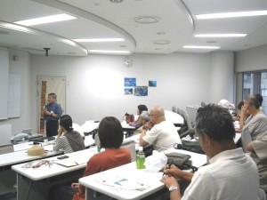 20131005大阪_ジュゴン勉強会報告1
