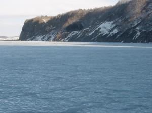 うみひるもNo.106より_北海道厚岸湾