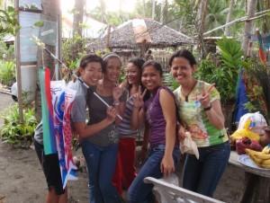 フィリピン20100414ジュゴンスタディツアー