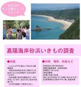 20150308沖縄